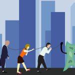 Почему люди берут кредиты бездумно? Анализ причин и последствий
